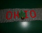 Ohio Headband