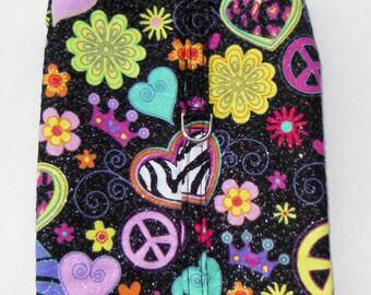 Peace, Princess Harness-Vest.
