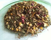Organic At the Waterfront Loose Leaf Herbal Tea