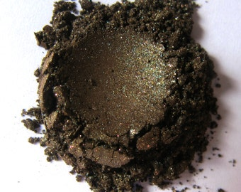 Shane - Loose Mineral Eyeshadow (Vegan)
