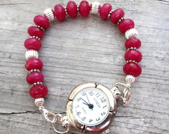Interchangeable Watch or Medical ID Bracelet Bands