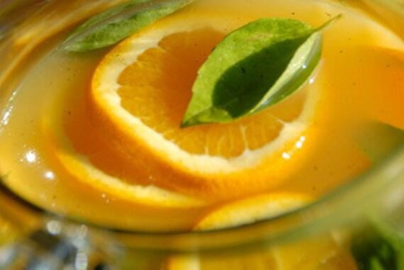 COOL CITRUS & BASIL - 2, or 4 fl oz - Citrus Aromatic Unisex Cologne ...