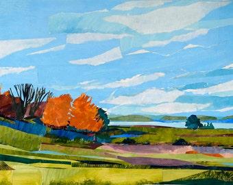Gilsland Autumn