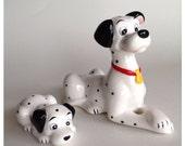 Walt Disney 101 Dalmatians Figurines Pongo
