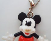 The Authentic Mickey Mouse Pendant.80s