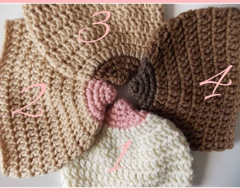 Breastfeeding hat - breast hat - boob hat - baby shower gift - breast cancer awareness support