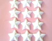 Lavender Vanilla Stars