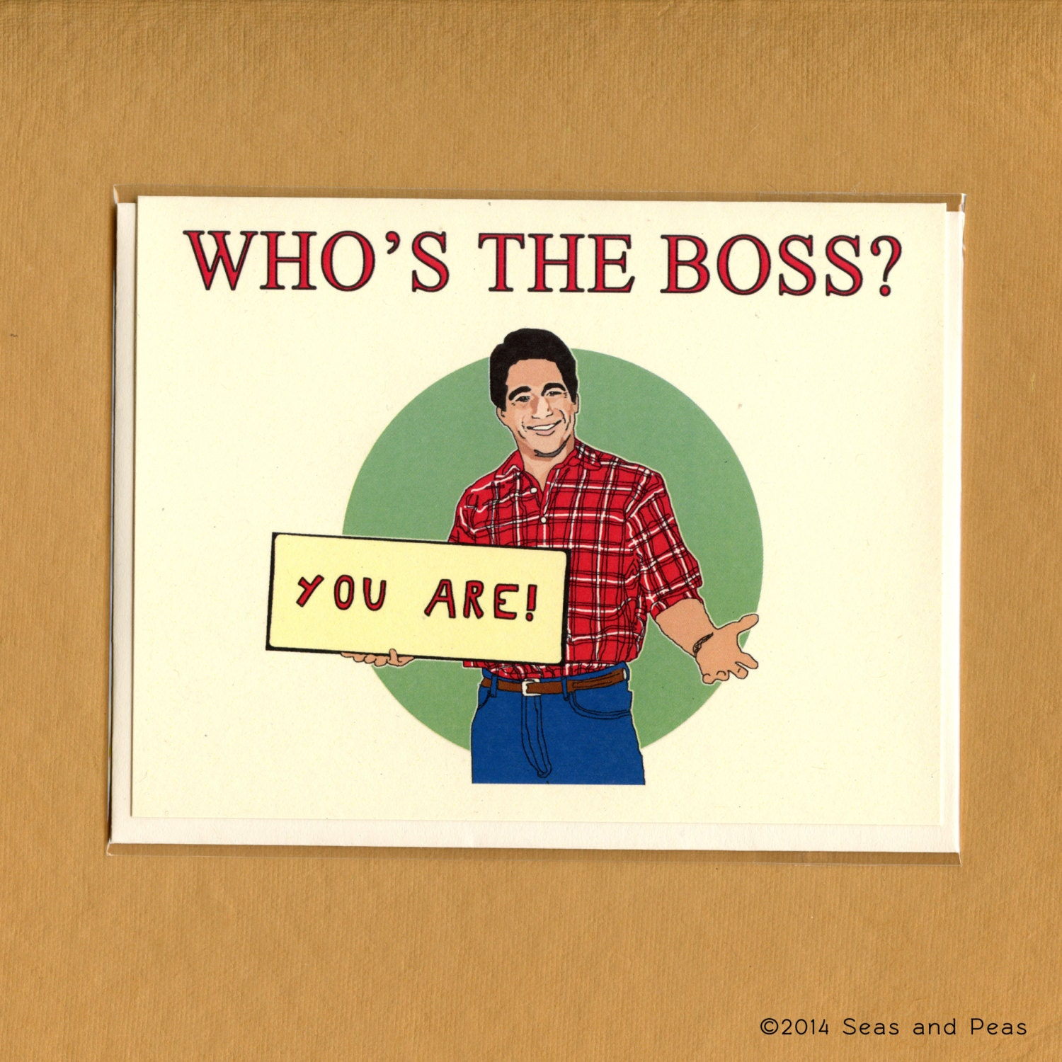 Boss card – Funny Birthday Cards for Your Boss