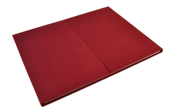 Large Cloth Book Covers ~ Desk blotter large size book cloth covers by parvumopus on