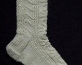 Gansey Sock Kit