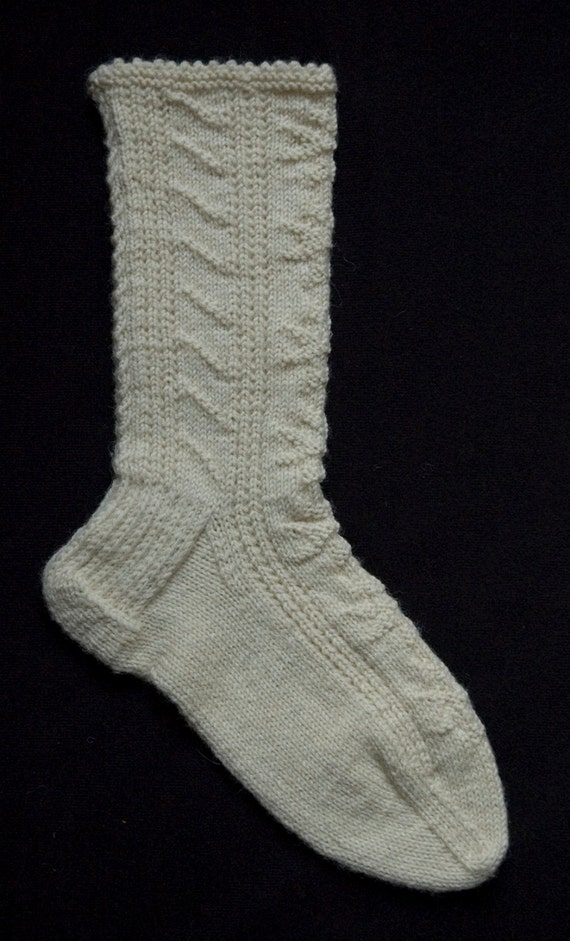 Gansey Sock Kit