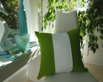 Custom Pillows - Decorative Pillows - Customize Your Own Pillowscape Design Pillow - You Select The Fabrics To Match Your Home Decor