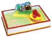 Wizard of Oz Cake Kit