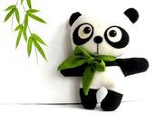 Panda toy stuffed panda bear panda softie panda plushie fluffy panda toy soft toy for children plush toy plush bear stuffed bear
