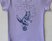 Star blower (McFoxy Goggs) - Toddler Tee