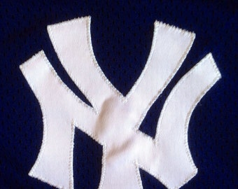 Vintage New York Yankees jersey USA XXL