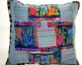 Tribal Print Home Decor Pillow Cover