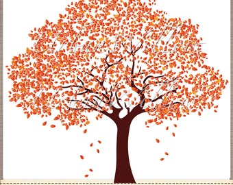Clip Art Fall Trees Clip Art fall tree clipart autumn by urbanwillow flame clip art image in 3 sizes png jpeg files small to extra large