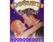 Return to Me Oil - Hoodoo Oil - Ritual Oil - Anointing Oil - Candle Dressing - Hoodoo Roots - Spiritual Supplies - HoodooRoots