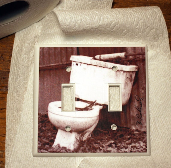 bathroom light switch covers light switch cover bathroom toilet 16110