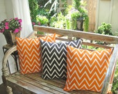 Indoor / Outdoor  Decorative Pillow Cover In Zapalar, Decorative Pillow Covers, Throw Pillow, Available In Different Sizes