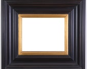 Frame and Framing for One 8 x 10 Oil Painting - The Byron