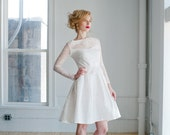 Sophia Wedding Dress, floor length