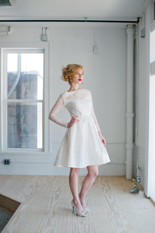 sundress wedding dress