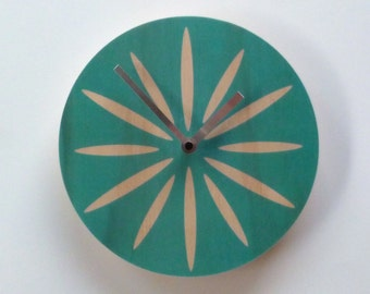 Objectify Vintage2 Wall Clock - Medium Size