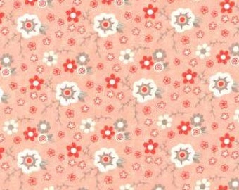 Flirt - Bouquet Valentines Pink from Sandy Gervais from Moda