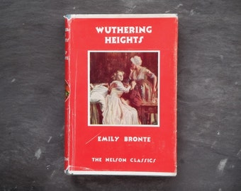the victorian ideal of possession in wuthering heights a novel by emily bronte Wuthering heights by emily bront  villette is charlotte bronte's last novel  the title possession refers to issues of ownership and independence between.