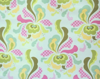 Cotton Laminate by Heather Bailey, Freshcut/Groovy, 1 yard