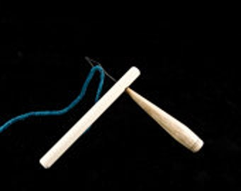 Peg Loom Threader