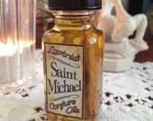 Saint Michael oil - Archangel - Protection - Justice - Spiritual - Folk magic - Hoodoo - Conjure
