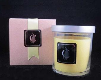 NEVADA - Simmering Sage candle, 8 oz, optional gift box