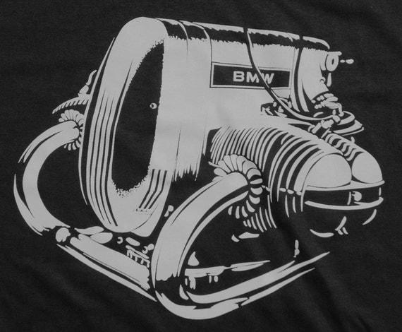 Black Version Bmw Airhead