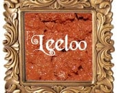 Leeloo 3g Pigmented Mineral Eye Shadow Jar with Sifter