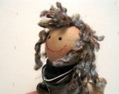Key Chain cloth Doll