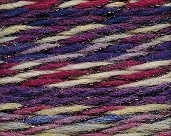 Sirdar Giselle Aran Yarn - Gretel -  Wool/Acrylic/Polyester - Worsted Weight - 105 yds. per skein