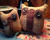 Woolie Owls
