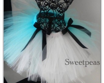 Little Miss Alice Tutu Size 0-4/5