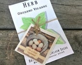 The Feed Supplement Seed Collection - Fresh Eggs Daily Chicken Keeper's Heirloom Seeds
