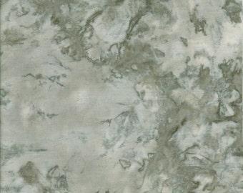 Khaki Grey Tonal Batik