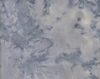 Light Grey Tonal Batik