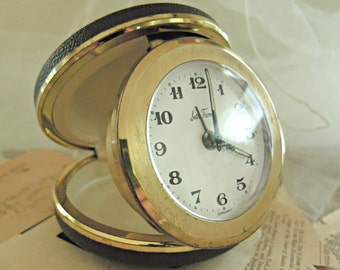 Popular items for clock wind up on Etsy