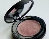 High Tea Cream Eyeshadow- Dusty Rose Pink w/ Beige Undertones