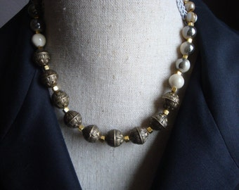 "Necklace, 17"" (shp incl)"