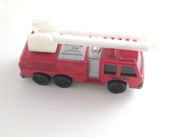 Vintage Tonka Fire Engine 1992 Number 5