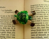 turtle pin.turtle tack.made from bones.turtle jewelry.