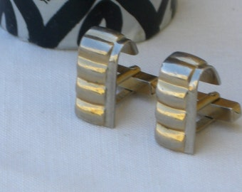 Cuff Links - Swank - Vintage